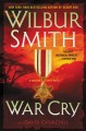 Cover for War cry