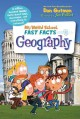 Cover for Geography