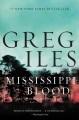 Cover for Mississippi blood: a novel