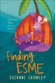 Cover for Finding Esme