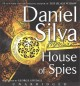 Cover for House of Spies