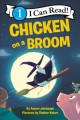 Cover for Chicken on a Broom