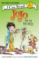 Cover for Jojo and the big mess