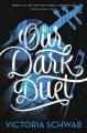 Cover for Our dark duet