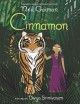 Cover for Cinnamon