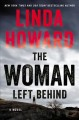 Cover for The Woman Left Behind