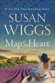 Cover for Map of the heart