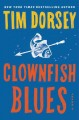 Cover for Clownfish blues