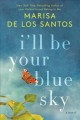 Cover for I'll be your blue sky