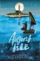 Cover for August Isle