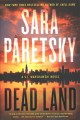 Cover for Dead Land