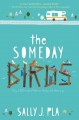Cover for The someday birds