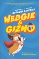 Cover for Wedgie & Gizmo