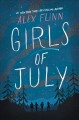 Cover for Girls of July
