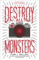 Cover for Destroy All Monsters