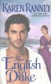 Cover for The English duke