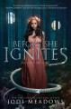 Cover for Before She Ignites