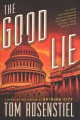 Cover for The Good Lie