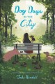Cover for Dog days in the city