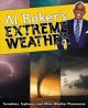 Cover for Al Roker's extreme weather