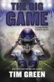 Cover for The big game