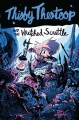 Cover for Thisby Thestoop and the Wretched Scrattle