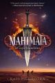 Cover for Mahimata