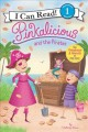 Cover for Pinkalicious and the Pirates