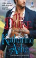 Cover for The Duke