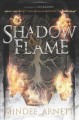 Cover for Shadow & Flame