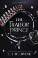 Cover for The traitor prince