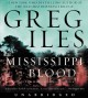 Cover for Mississippi blood: a novel