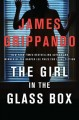 Cover for The girl in the glass box