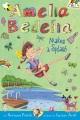 Cover for Amelia Bedelia Makes a Splash