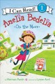 Cover for Amelia Bedelia on the move