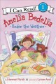 Cover for Amelia Bedelia: under the weather