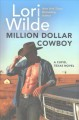 Cover for Million dollar cowboy