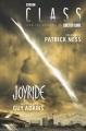 Cover for Joyride