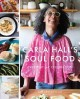 Cover for Carla Hall's soul food: everyday and celebration