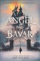 Cover for Angel and Bavar