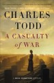 Cover for A casualty of war