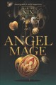 Cover for Angel Mage