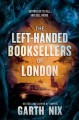 Cover for The left-handed booksellers of London