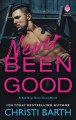 Cover for Never been good