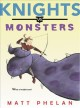 Cover for Knights vs. monsters