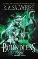Cover for Boundless