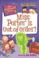 Cover for Miss Porter Is Out of Order!