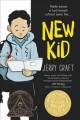 Cover for New Kid