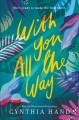 Cover for With You All the Way