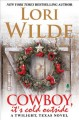 Cover for Cowboy, it's cold outside